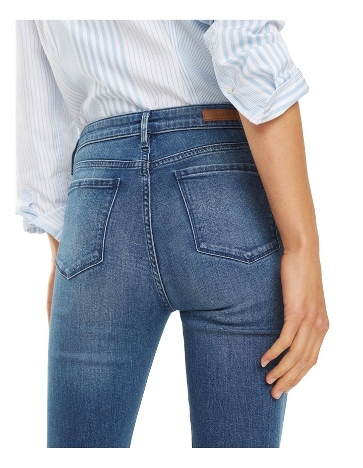 Stretch Skinny Fit Jeans image 4