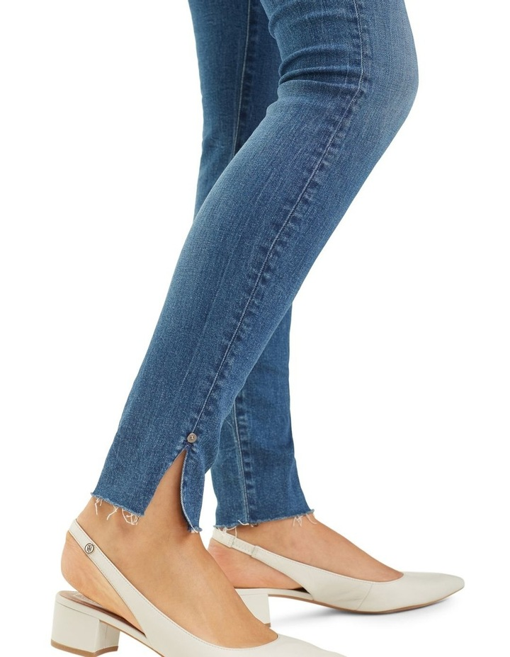 Stretch Skinny Fit Jeans image 5