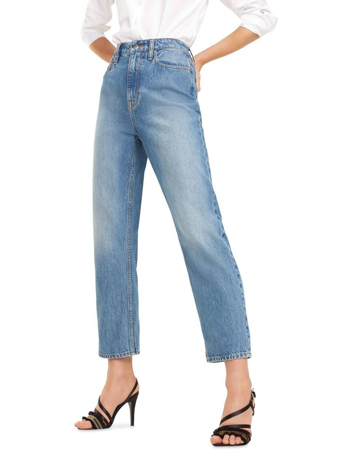 Essential Classic Straight Jeans image 1