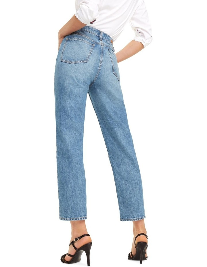 Essential Classic Straight Jeans image 2