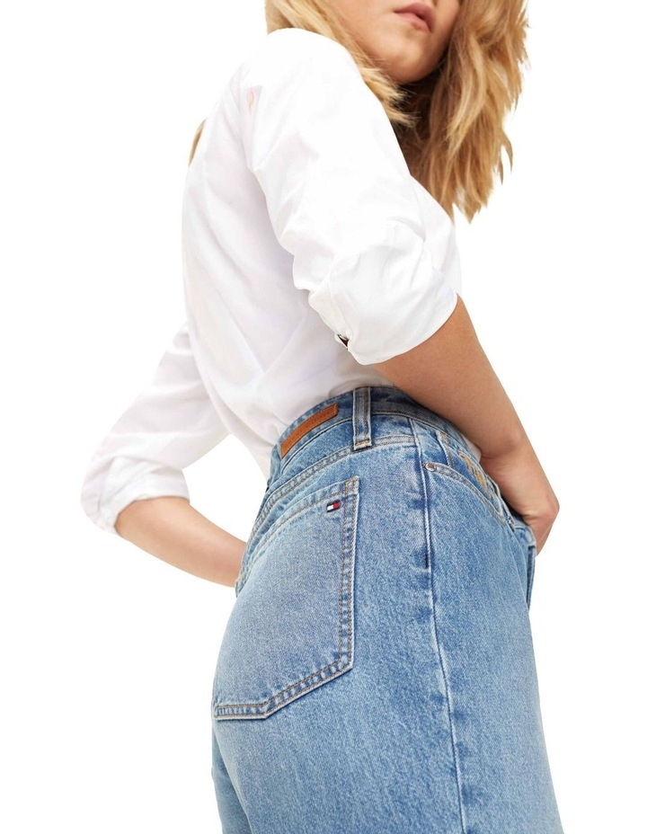 Essential Classic Straight Jeans image 3