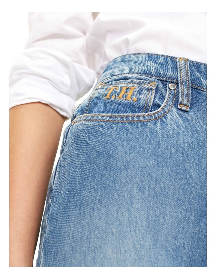 Essential Classic Straight Jeans image 4