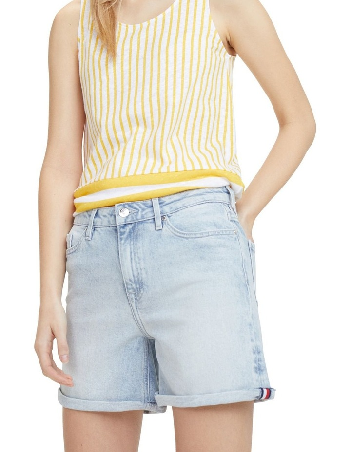 Essential Rome High Waisted Short image 1