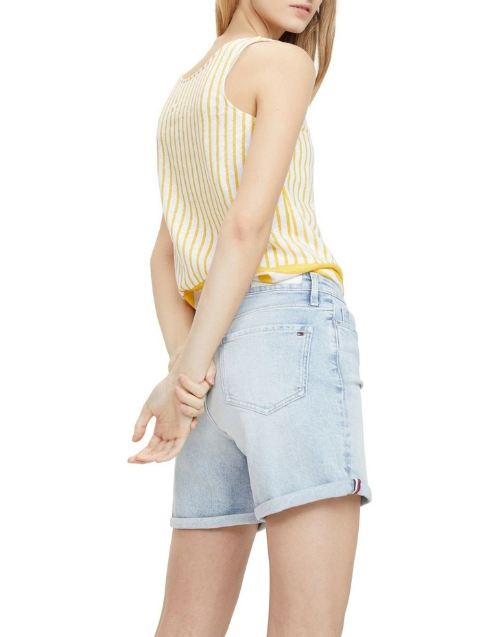 Essential Rome High Waisted Short image 2