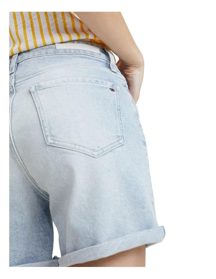 Essential Rome High Waisted Short image 4