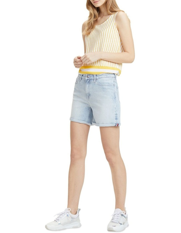 Essential Rome High Waisted Short image 5