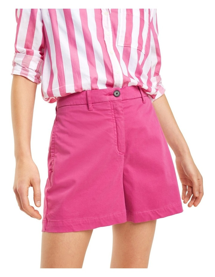 Essential High Waisted Shorts image 1