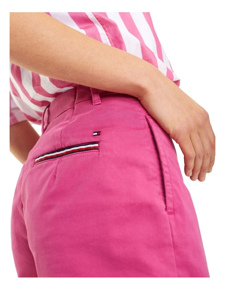 Essential High Waisted Shorts image 3