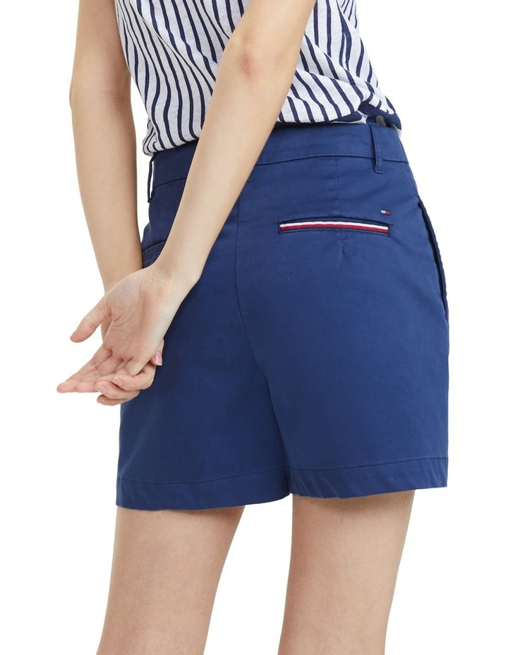 Essential High Waisted Shorts image 2