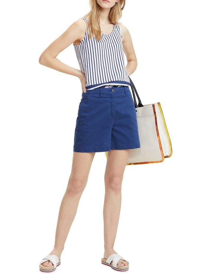 Essential High Waisted Shorts image 4
