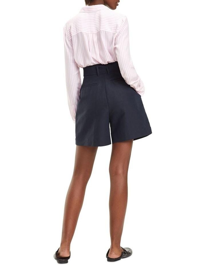 Carolina High Waisted Bermuda Shorts image 3
