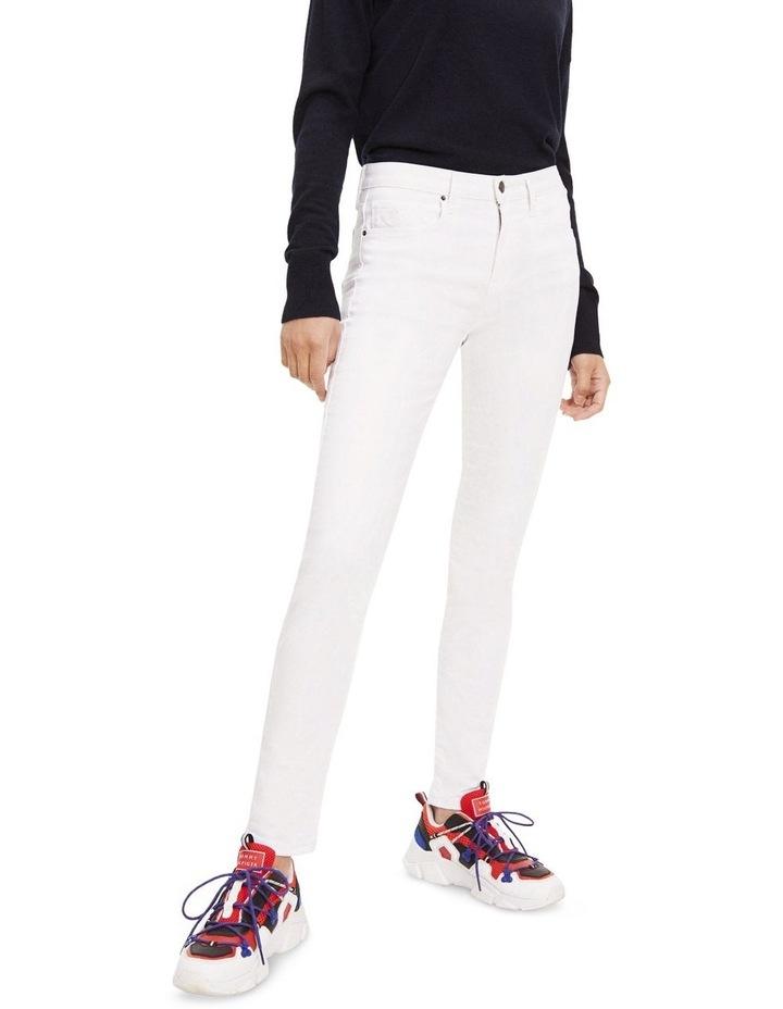 Como Skinny Fit Jeans image 2