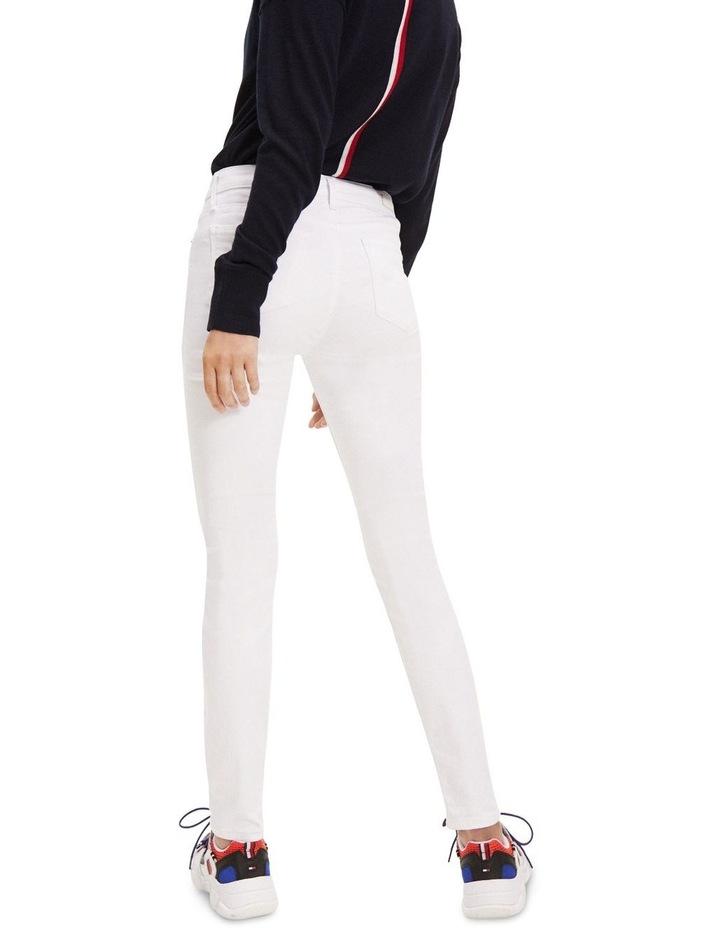 Como Skinny Fit Jeans image 3