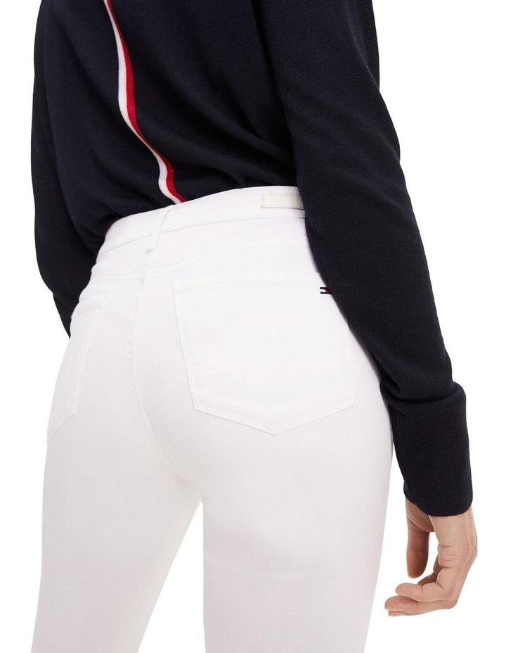 Como Skinny Fit Jeans image 4