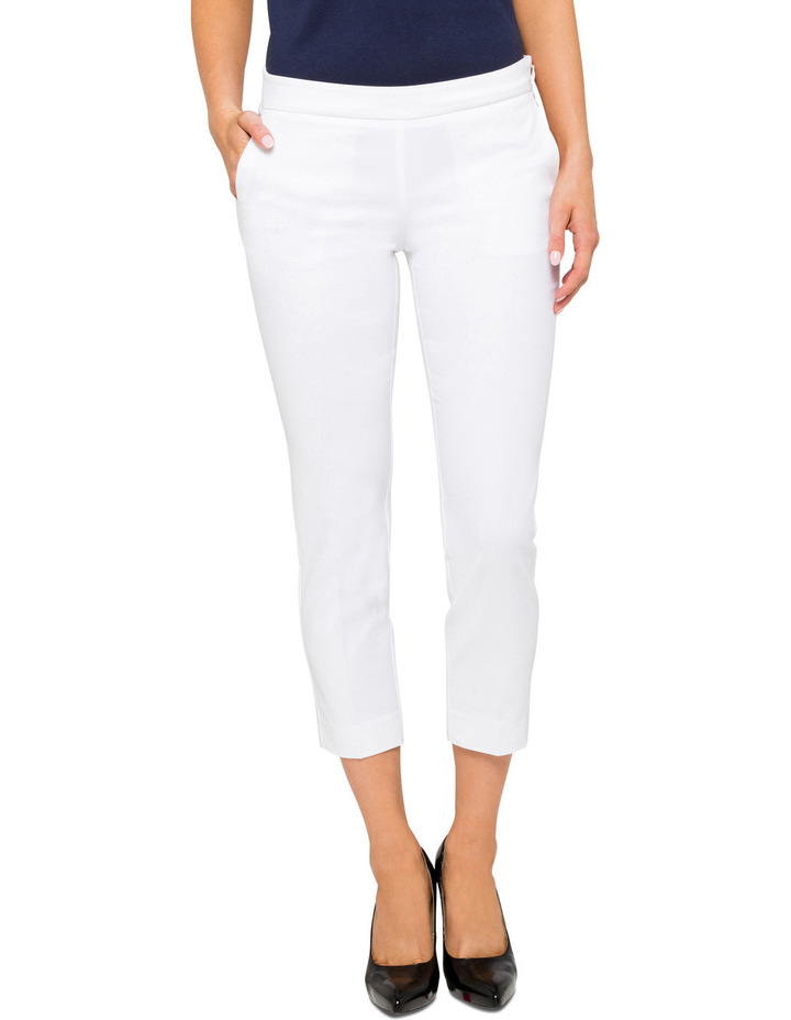 NEW PENNY CROPPED PANT image 1