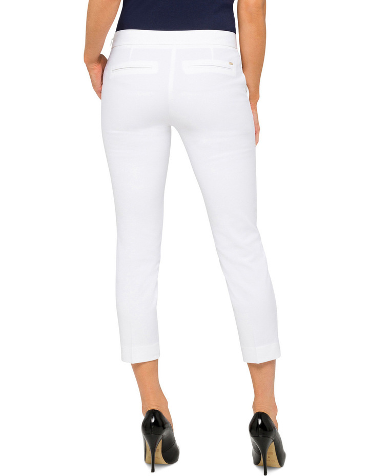 NEW PENNY CROPPED PANT image 2