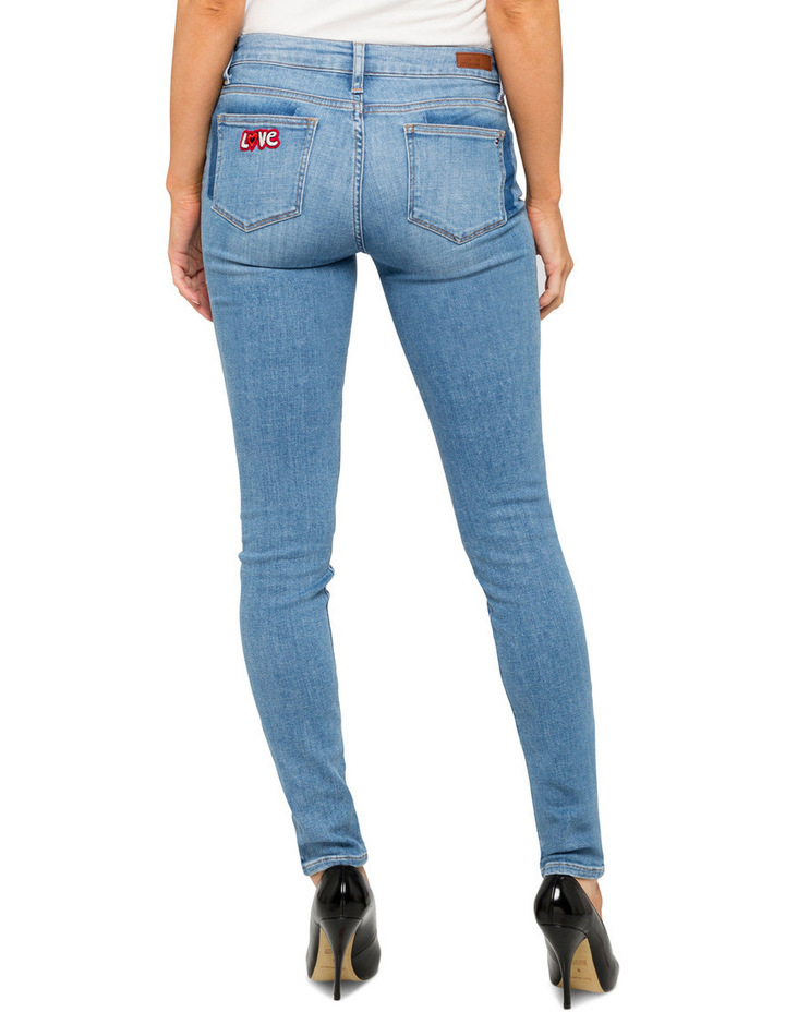 Venice Reg Waist Laila Jeans image 2
