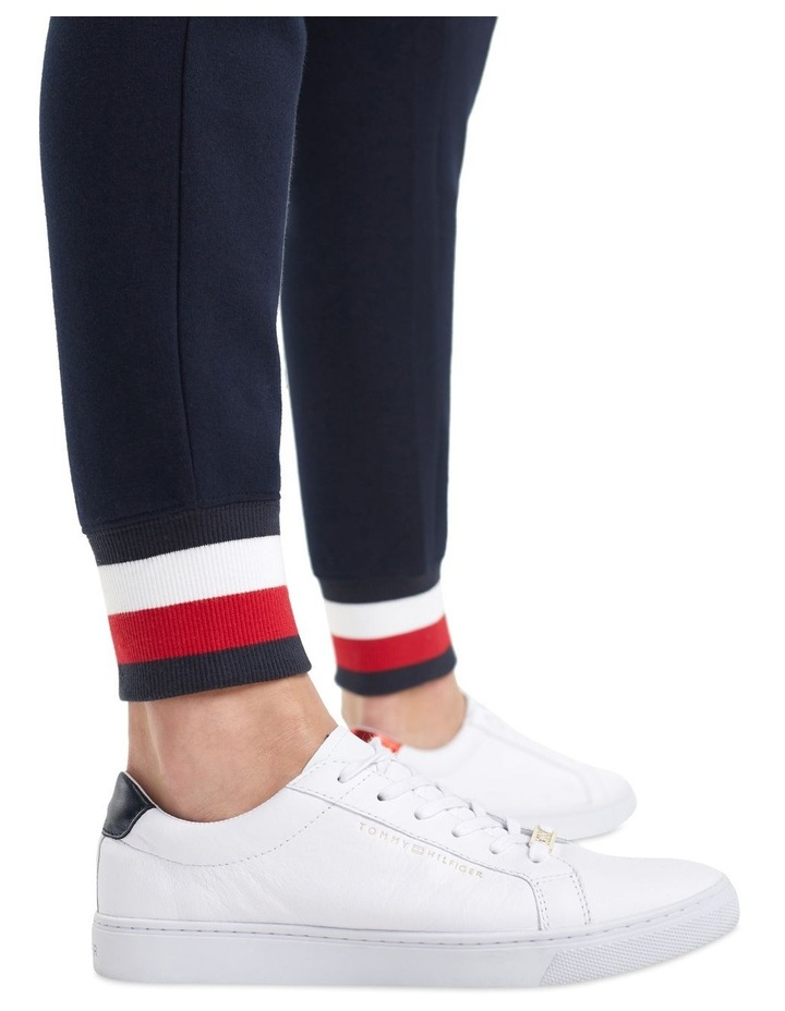 Heritage Contrast Stripe Sweatpants image 3