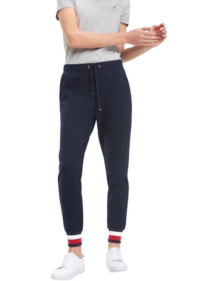 Heritage Contrast Stripe Sweatpants image 4