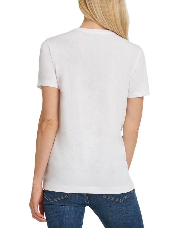 Python Logo T-Shirt image 3