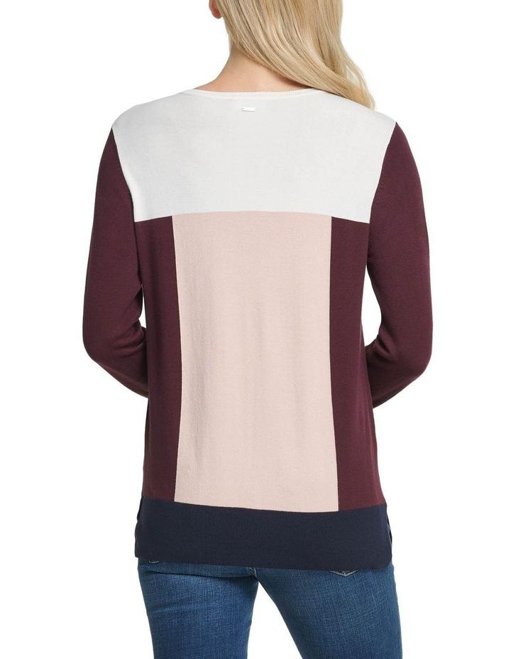 Colorblock Sweater image 3