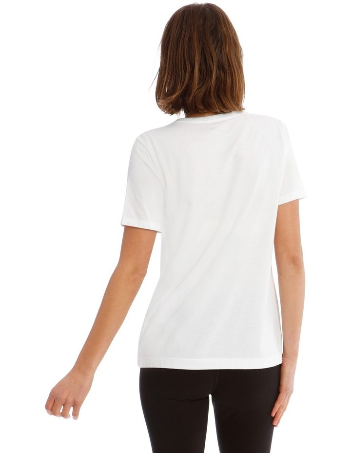 100% Logo T-Shirt image 3