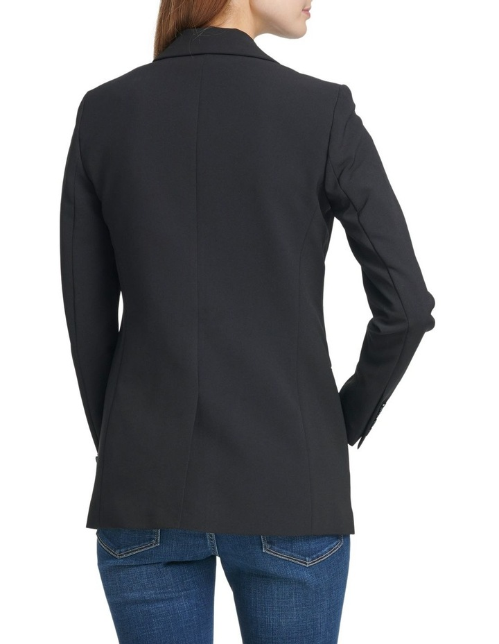 Foundation - Single Breasted One Btn Jacket image 4