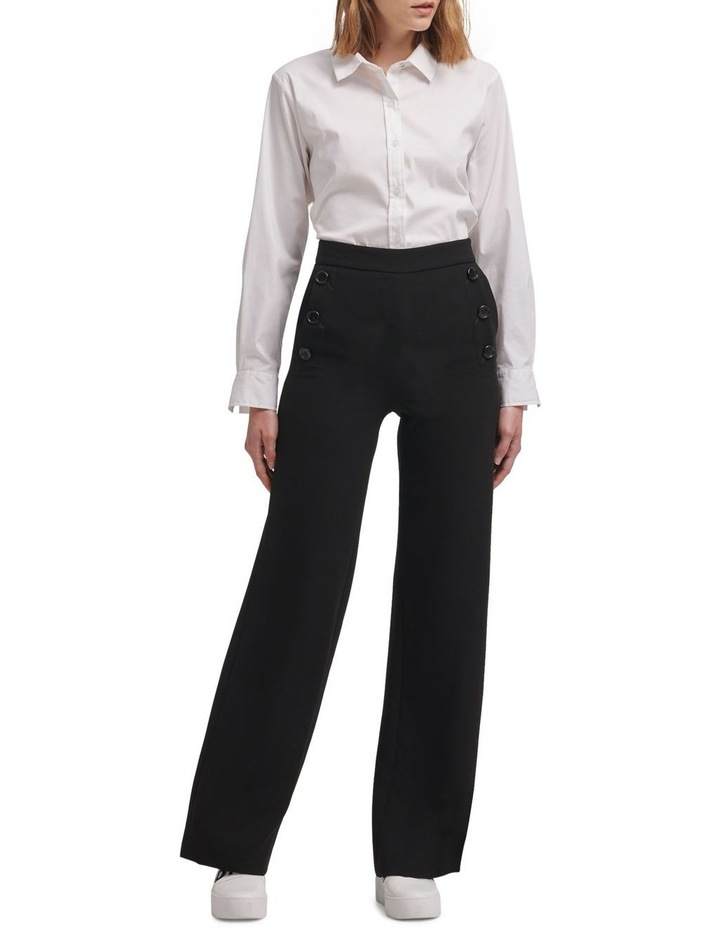 Foundation - Wide Leg Sailor Pant image 1