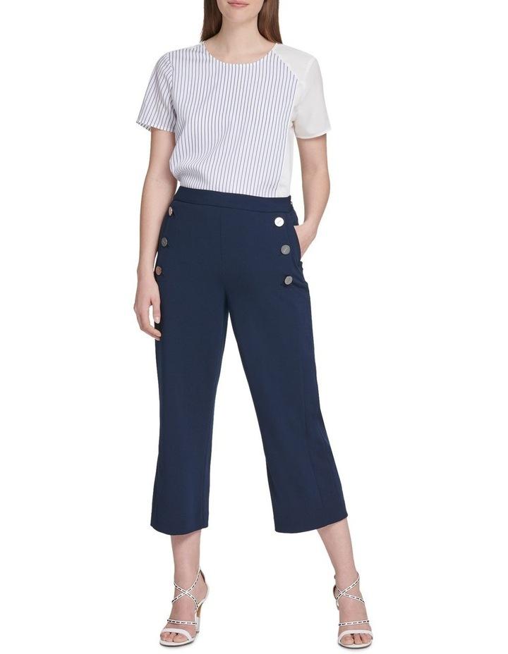 Cropped Sailor Pant image 1