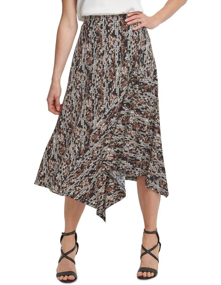 Pull On Overlay Skirt image 1