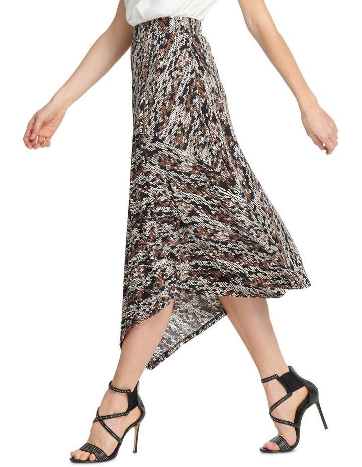 Pull On Overlay Skirt image 2