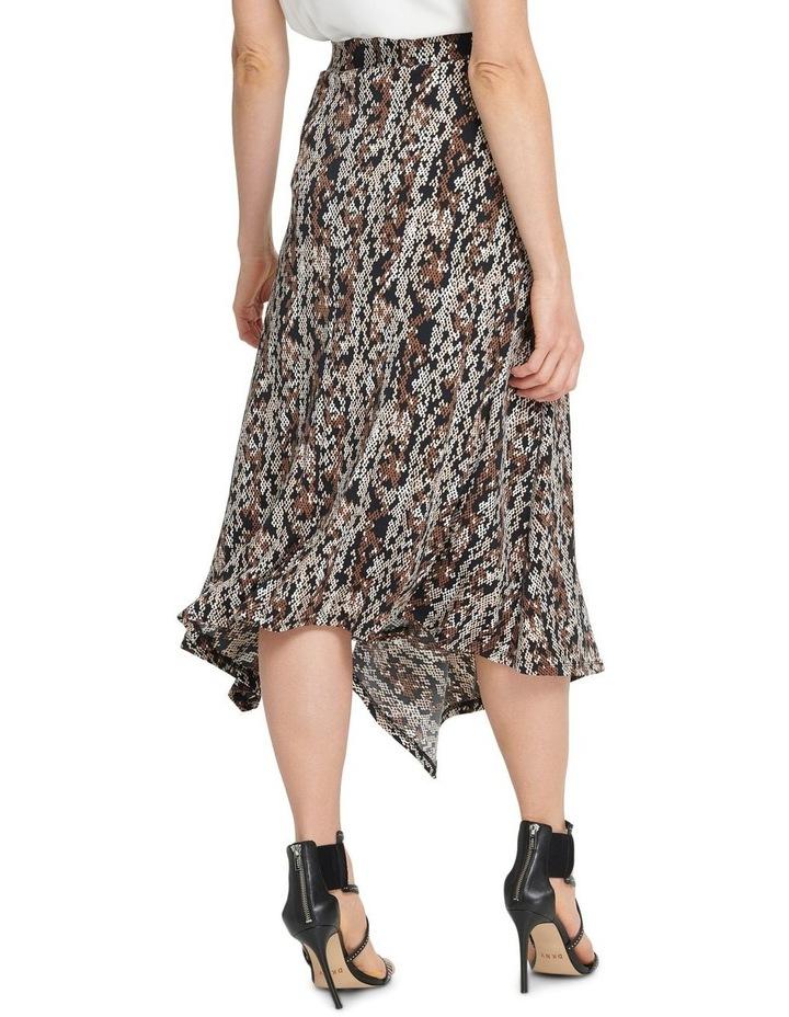 Pull On Overlay Skirt image 3