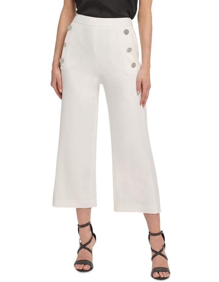 Cropped Sailor Pant image 2
