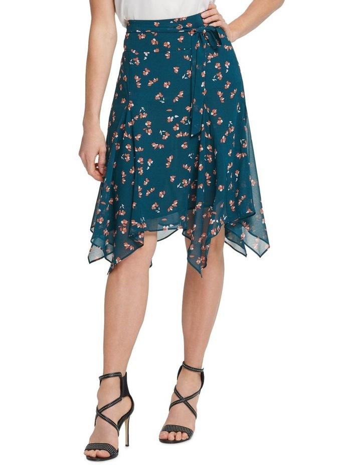 Asym Skirt image 1