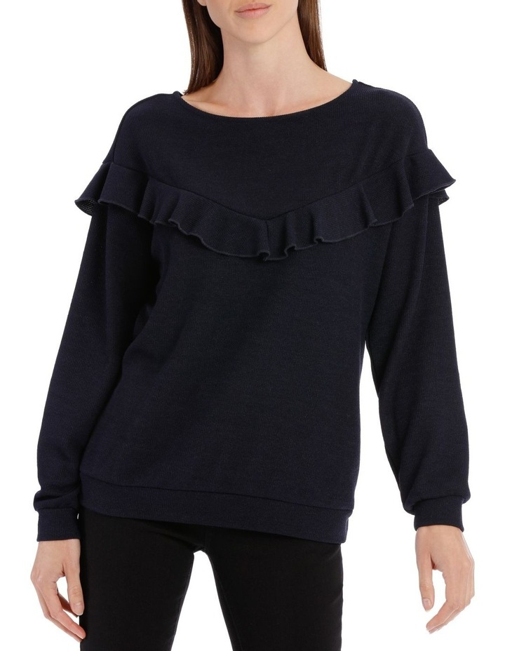 Hilly Knit Top image 1