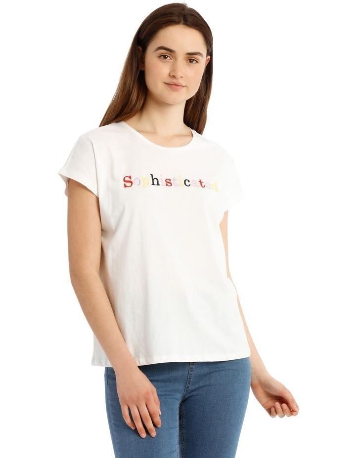 Cora T-Shirt image 1