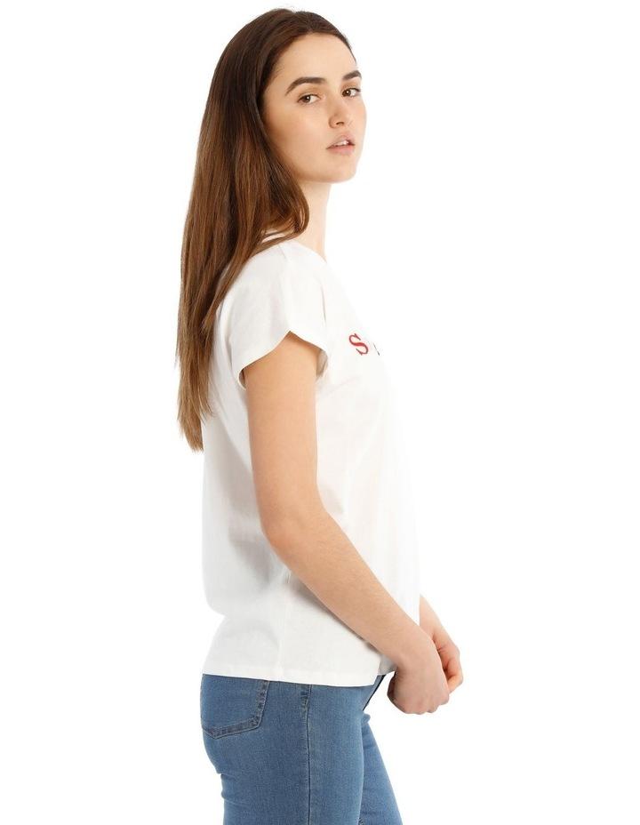 Cora T-Shirt image 2
