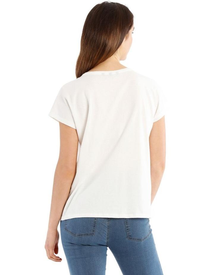 Cora T-Shirt image 3