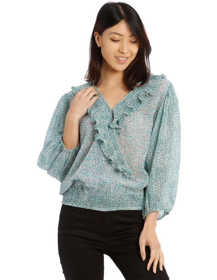 Mathilde Blouse image 1
