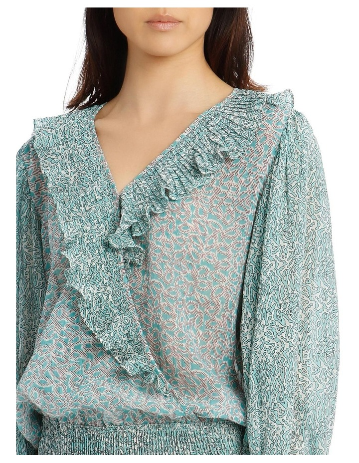 Mathilde Blouse image 4