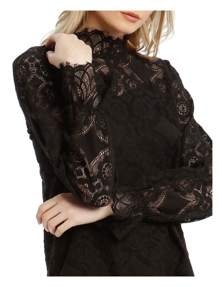 Ginny Lace Blouse image 4