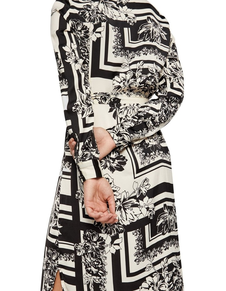 Mimi Shirt Dress image 6