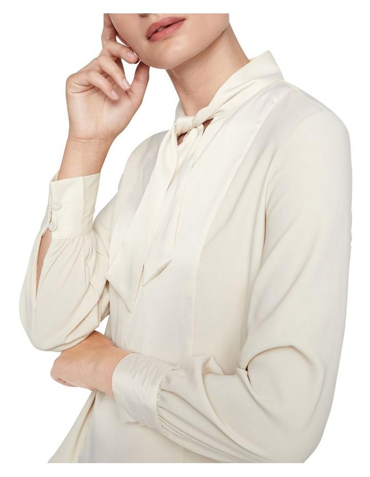 Important Tie Blouse image 4
