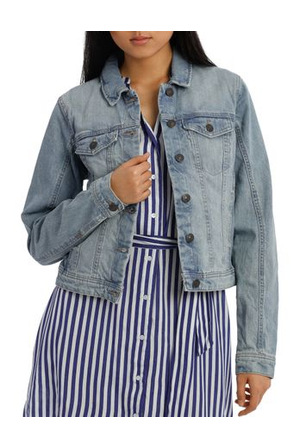 Vero Moda - Danger Denim Jacket