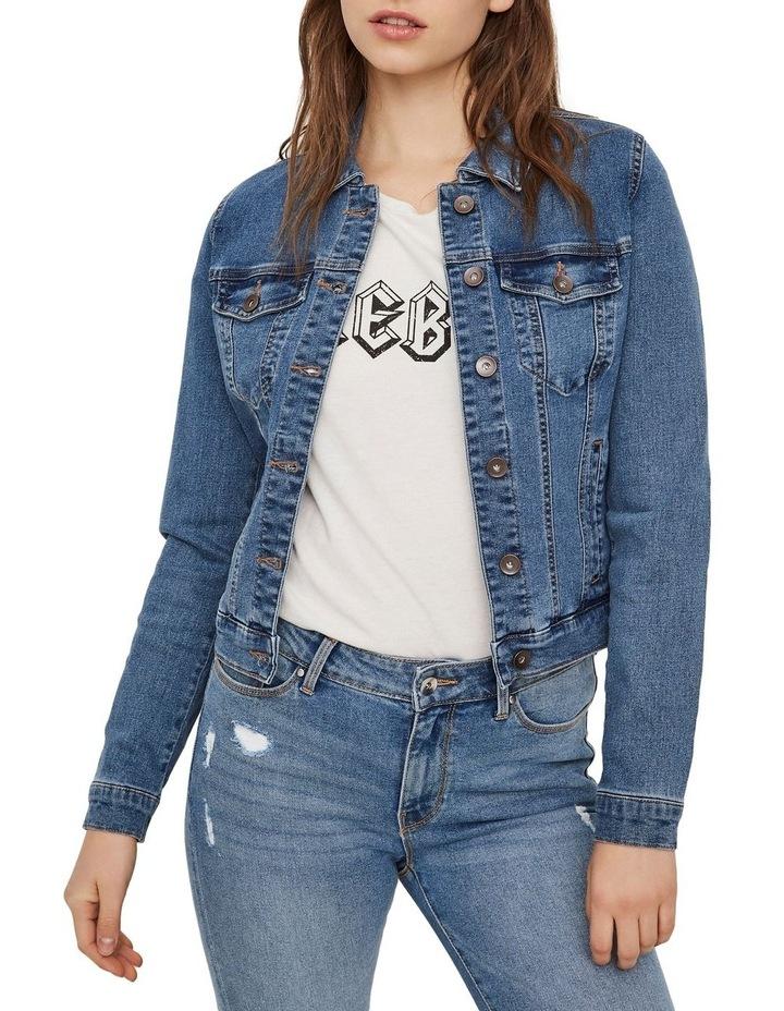 the best attitude c4de2 205d9 Vero Moda Hot Soya Denim Jacket