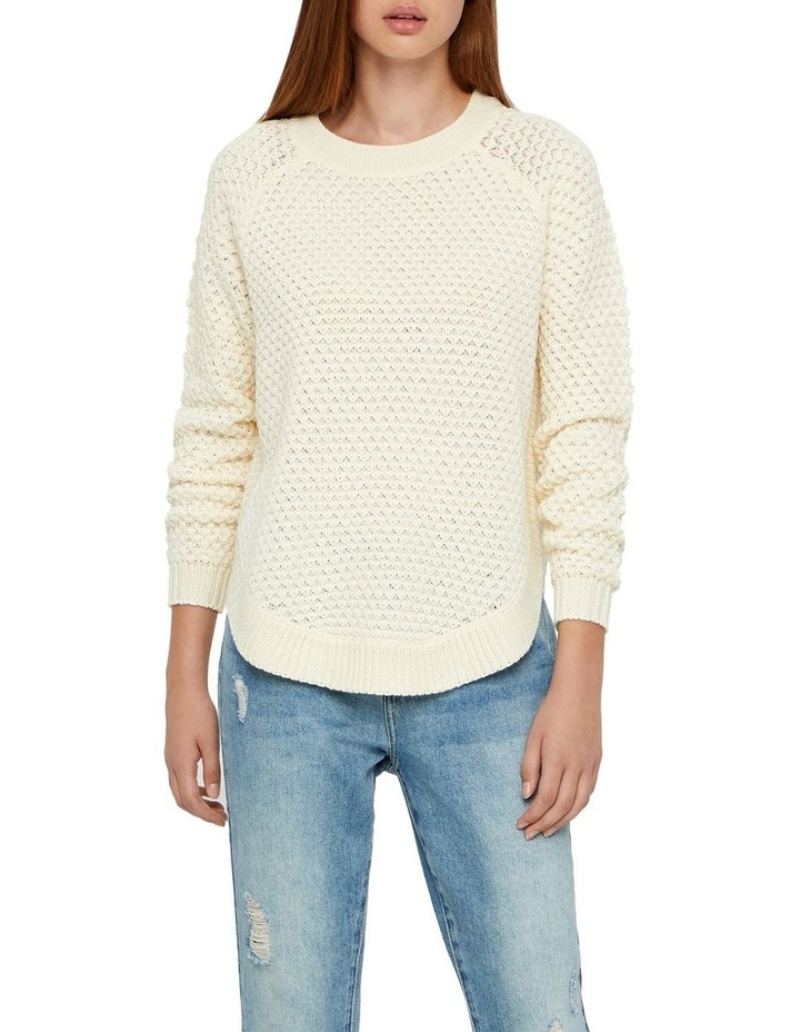 hot sale online 2539a 64d28 Vero Moda Ami Long Sleeve Knitted Pullover