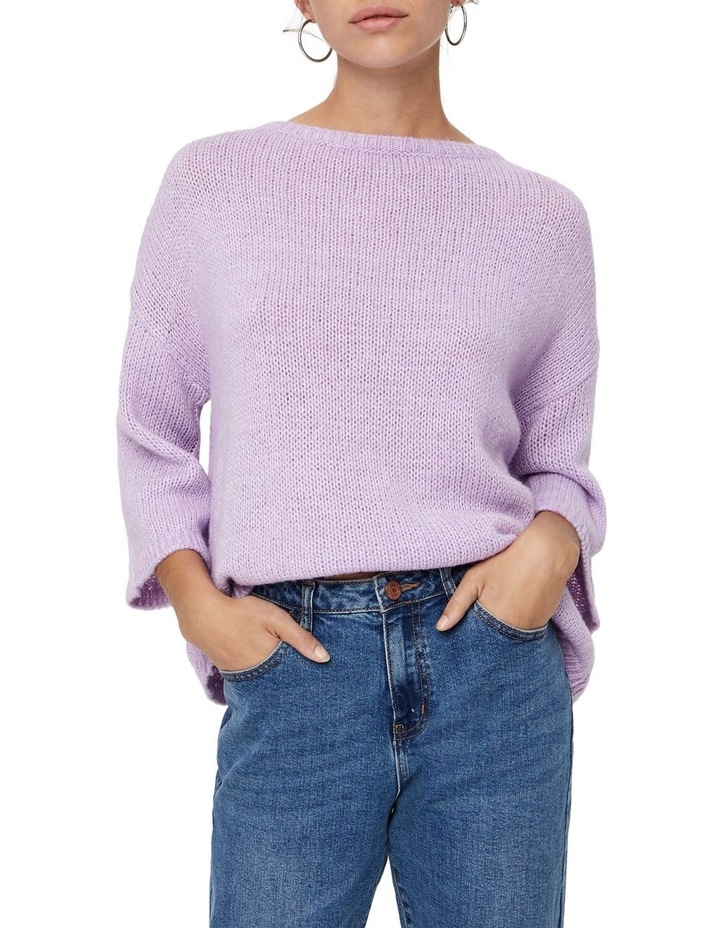 Grease Knit image 1