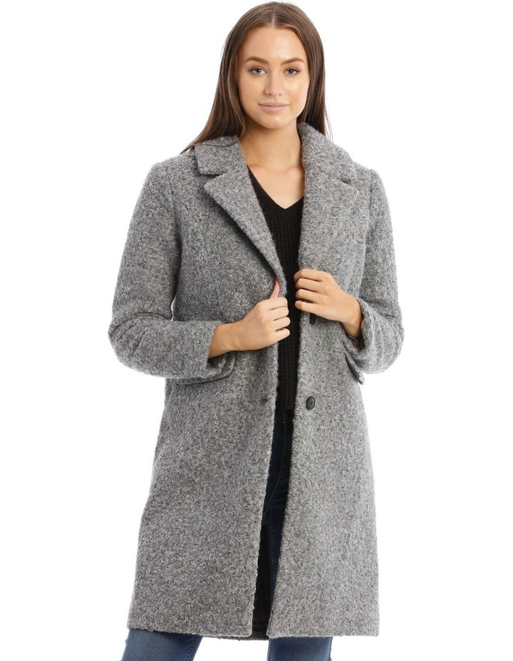 Cozy Diana Coat image 1