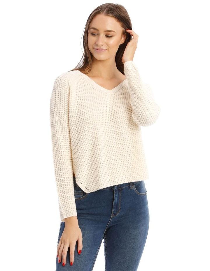 Leanna Knit image 1