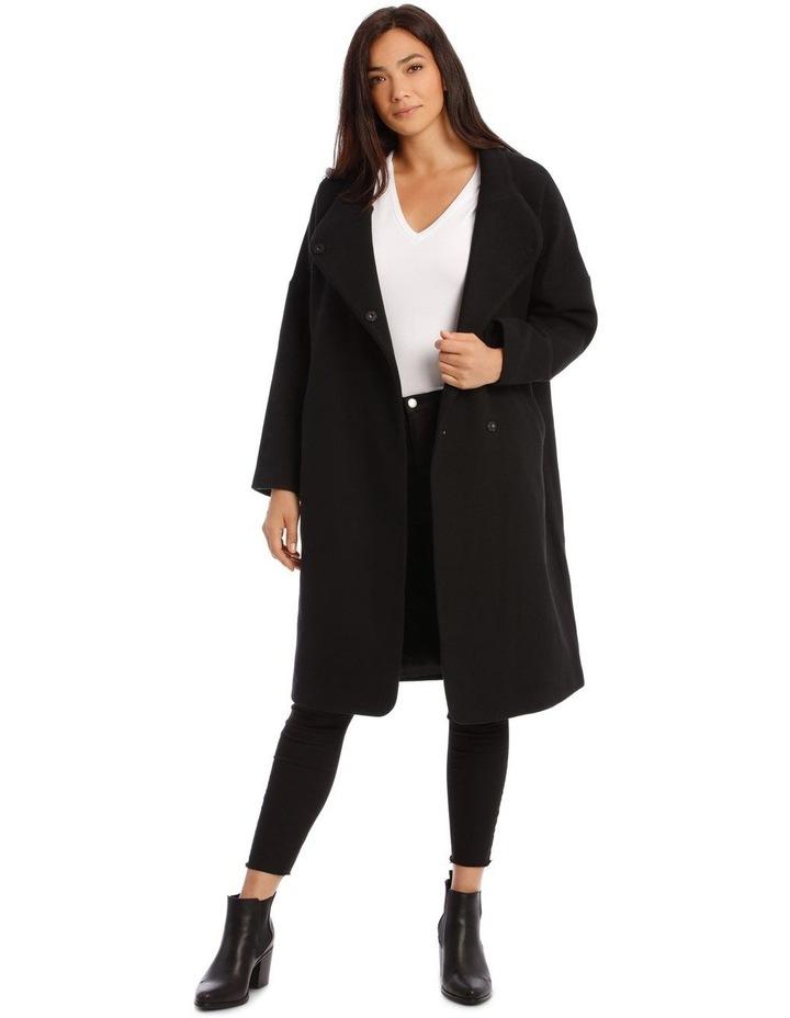 Class Bergen Wool Coat image 1
